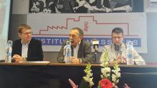 Internvenció del Sacretari Autonòmic a les Jornades del 2016