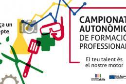 Campionat Autonòmic de la Formació Professional